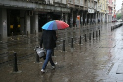 Torrential Rains and Hail Expected in Bulgaria