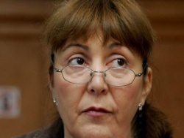 Bulgaria: Today's Quote: Monica Macovei
