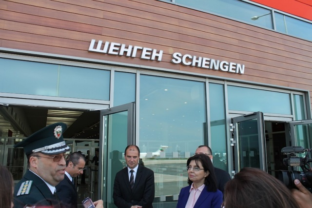 Bulgaria: Deputy PM Deems Bulgarian Accession to Schengen Highly Likely by End of Year