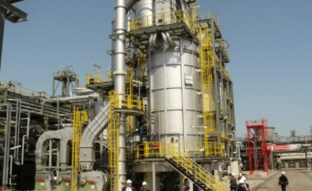 Bulgaria: Fire Breaks Out at Lukoil Neftochim Burgas Refinery