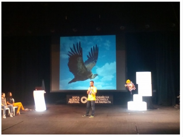 Bulgaria: Sofia Picks Griffon Vulture as Its Ugly Animal Mascot