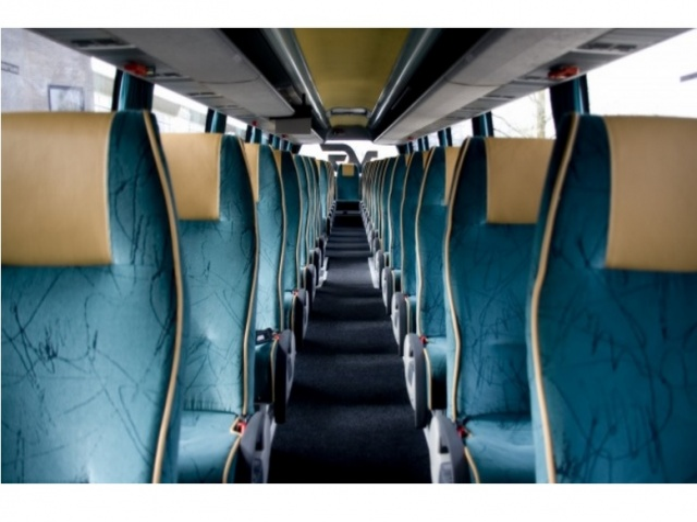 Bulgaria: Bomb Found in Bus Travelling Prague-Varna
