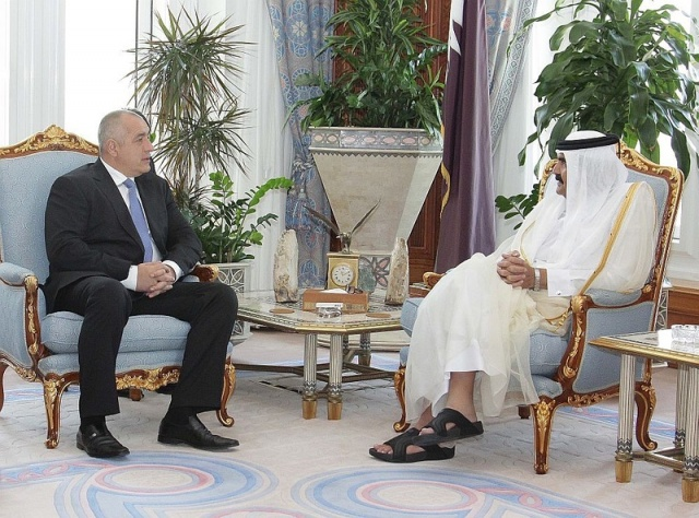 Bulgaria: Bulgaria's PM: Qatar Interested in Investing in Kozloduy NPP New Unit