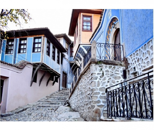 Bulgaria: Plovdiv Now Officially Proclaimed European Capital of Culture