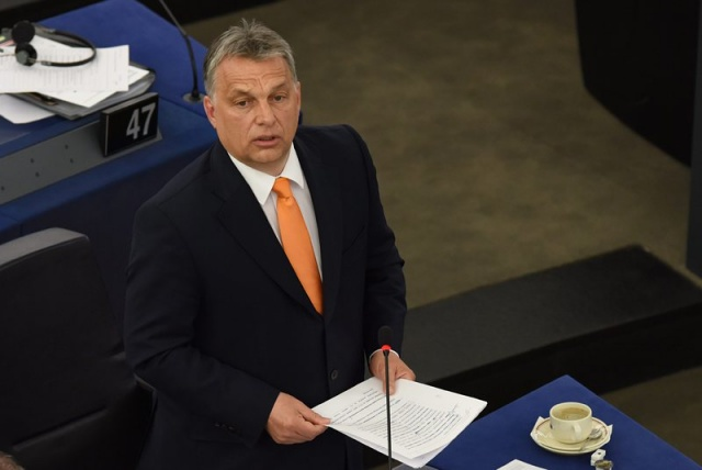 Bulgaria: Hungary's Orban Opposes EU Proposed Immigrant Quotas