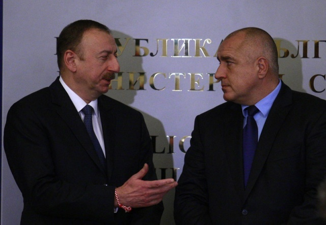 Bulgaria: Bulgarian Cabinet Approves Cooperation Agreement with Azerbaijan