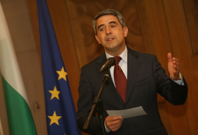 Bulgaria: Bulgaria Expats 'to Take Part in Election Rules Referendum'