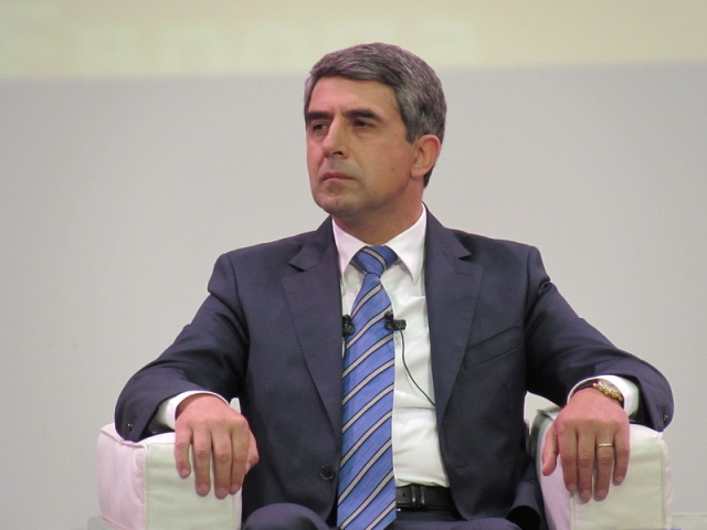 Bulgaria: Today's Quote: Rosen Plevneliev