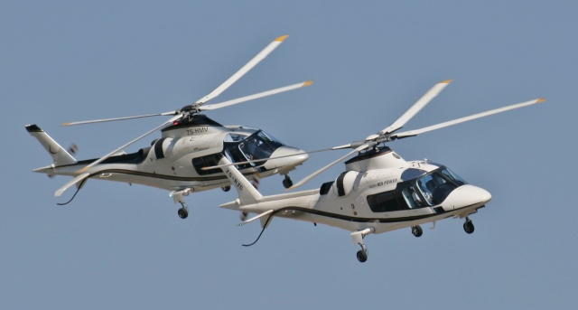 Bulgaria: Bulgaria's 3 Border Patrol Helicopters Grounded over Lack of Insurance