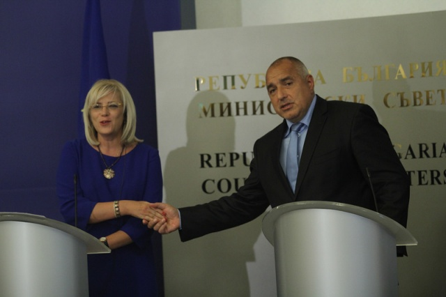 Bulgaria: Regional Policy Commissioner Impressed with Bulgaria's 75% EU Funds Absorption Rate