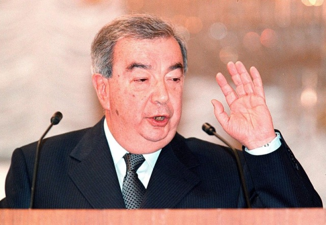 Bulgaria: Former Russian Prime Minister, Foreign Minister Primakov Dies Aged 85