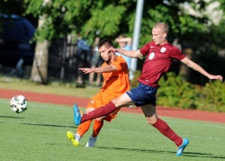 Bulgaria's Beroe Wins, Litex Draws in First Qualifying Round of Europa League