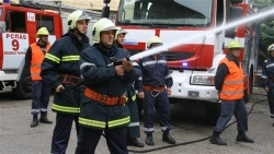 Fire Causes Death of Two People in Downtown Sofia