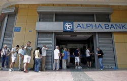 Bulgaria: Greek Eurobank to Buy Branch Network of Alpha Bank in Bulgaria - Reuters