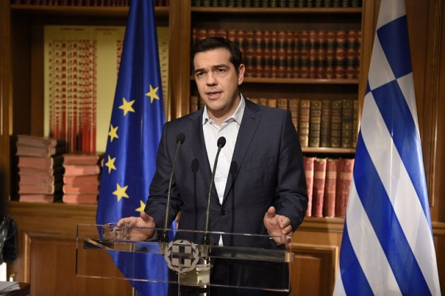 Bulgaria: Eurogroup to Halt Talks with Greece Until After Bailout Referendum