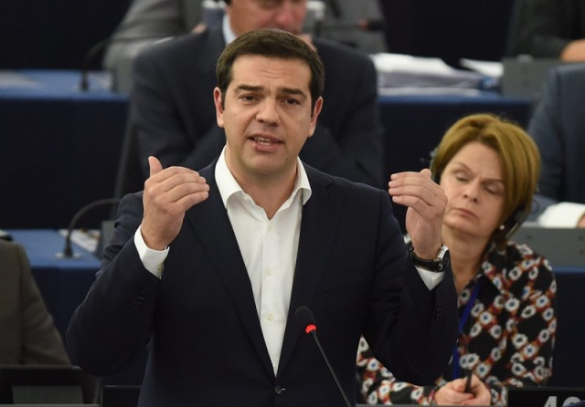 Bulgaria: Tsipras: We Will Have Detailed Proposals in the Next 2-3 Days