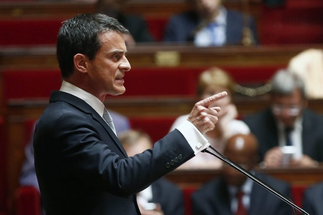 Bulgaria: French MPs Overwhelmigly Approve Greek Bailout Deal