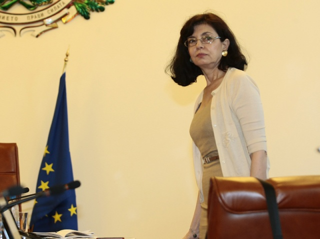 Bulgaria: Bulgarian Deputy PM: Anticorruption, Judicial Reform Are Two Sides of Same Coin