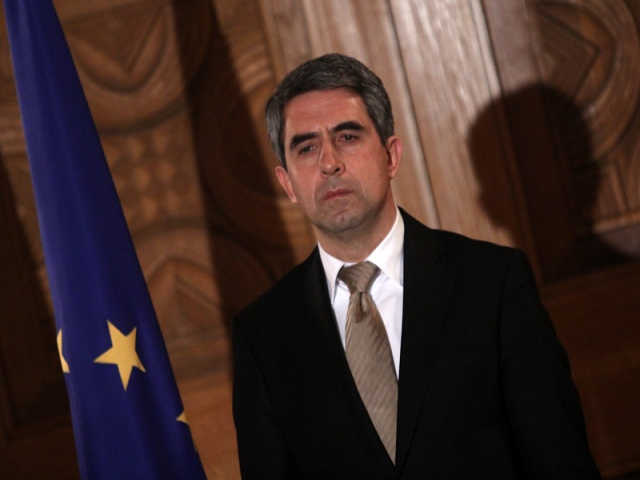 Bulgaria: Bulgarian President's Eldest Son Dies Aged 14