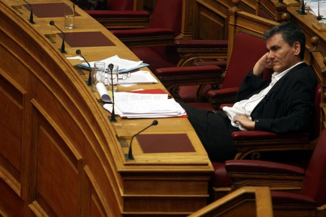 Bulgaria: Greek Parliament to Vote on Bailout Deal Ahead of Eurogroup Meeting