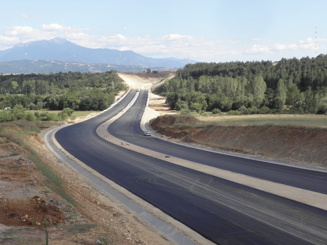 Bulgaria: Lot 2 of Bulgaria's Struma Motorway to Be Launched by End of October
