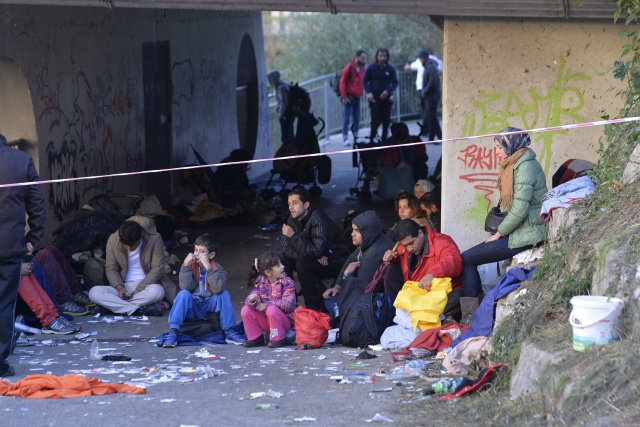 Bulgaria: Al Jazeera: 'In Bulgaria, Refugee Struggle Underlines Elusive European Dream'
