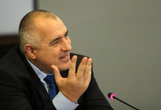 Bulgaria: Bulgaria PM Skeptical of EU Approach to Migrant Crisis