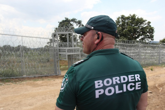 Bulgaria: Border Police Detains 35 Illegal Migrants in 24 Hours