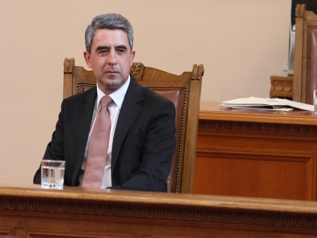 Bulgaria: New US Companies Will Soon Enter Bulgarian Market – President Plevneliev