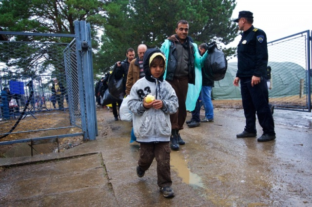 Bulgaria: More Than 88 500 Migrants Enter Croatia in Two Weeks