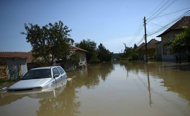 Bulgaria: Bulgaria to Receive EUR 6.4 M in Flood Damage Aid from EU Solidarity Fund