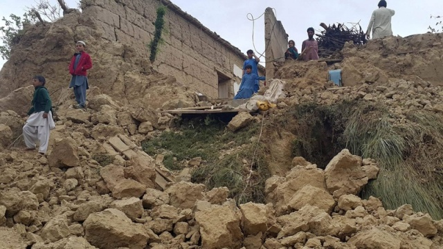 Bulgaria: South Asia Earthquake Leaves Tens of People Dead in Afghanistan, Pakistan