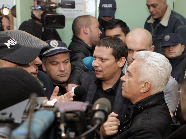 Bulgaria: Leader of Bulgaria's Ataka Party Refuses to Give Up Immunity