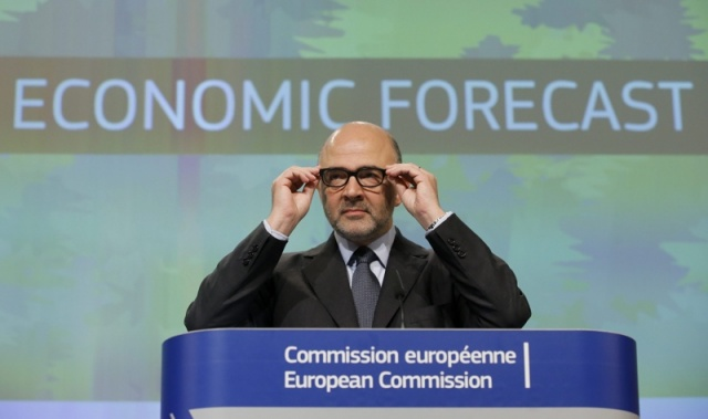 Bulgaria: EU Commission Forecasts Bulgarian Economy to Grow by 1.5 % in 2016, 2 % in 2017