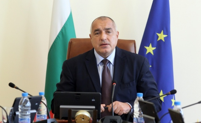 Bulgaria: GERB, Reformist Bloc Reaffirm Stability of Bulgaria's Ruling Coalition