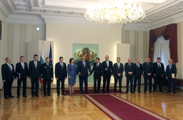 Bulgaria: Bulgarian President Identifies Refugees as Posing Greatest Threat to National Security