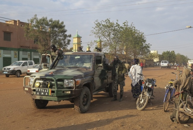 Bulgaria: Special Forces Storm Hotel to End Hostage Siege in Mali's Capital