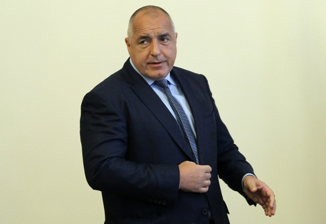 Bulgaria: Bulgaria PM Heading for China with 7 Mins for China-CEE Summit