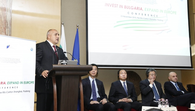 Bulgaria: Chinese Co to Build Sunflower Oil Plant in Bulgaria's Burgas