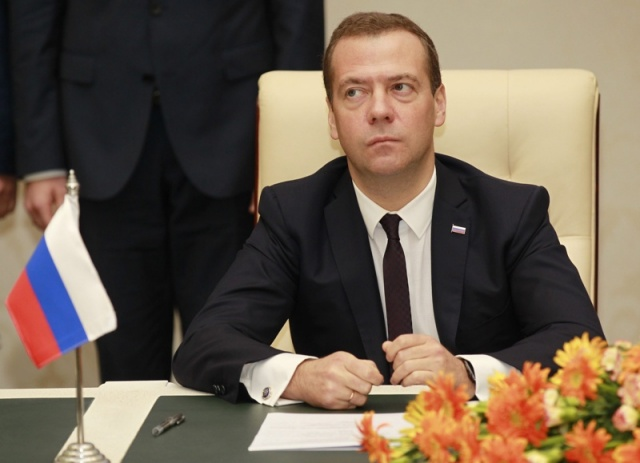 Bulgaria: Russian PM Blames Turkey for Worsening Russia-NATO Relations