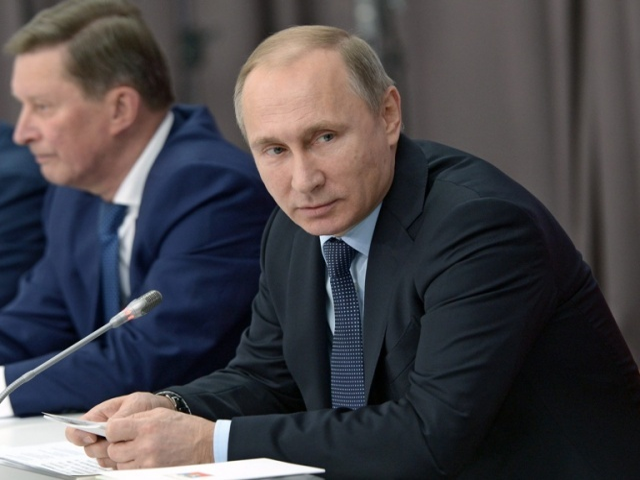 Bulgaria: Russian President Signs Decree Introducing Sanctions Against Turkey