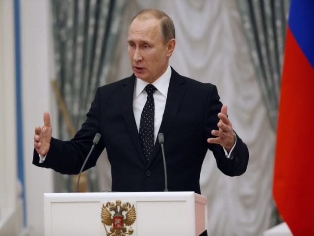Bulgaria: Putin 'Not Planning to Meet Erdogan' at Paris Climate Talks