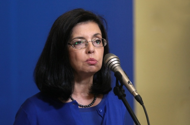 Bulgaria: Bulgarian Deputy PM: Schengen Area Has to be Consolidated