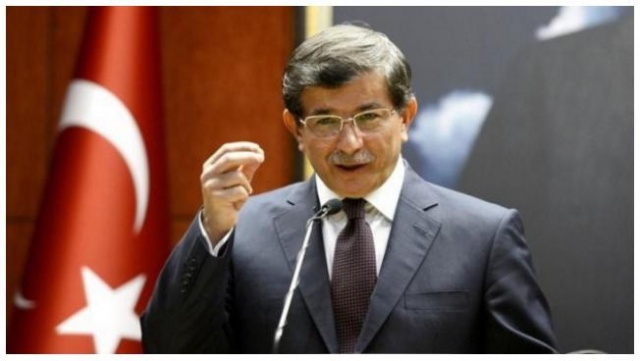 Bulgaria: Turkey's Davutoglu to Visit Bulgaria on December 15