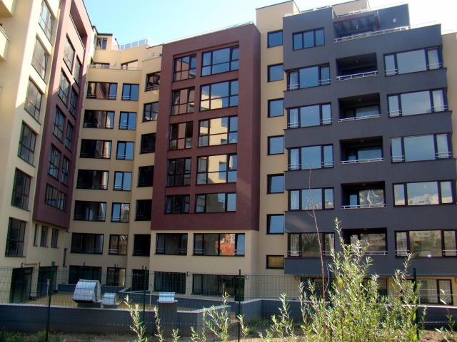 Bulgaria: Sofia Apartments Yield 5.4% Average Rental Return – Real Estate Agency