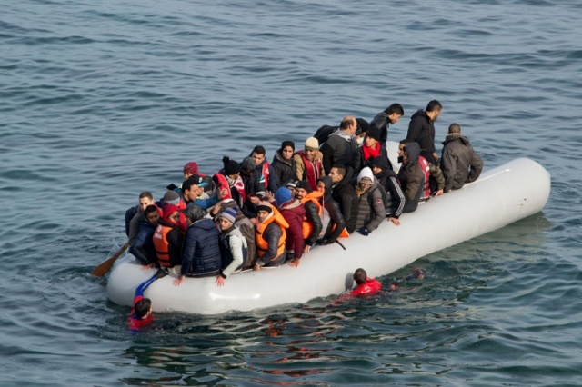 Bulgaria: Eighteen Refugees Drown as Boat Sinks off Turkey