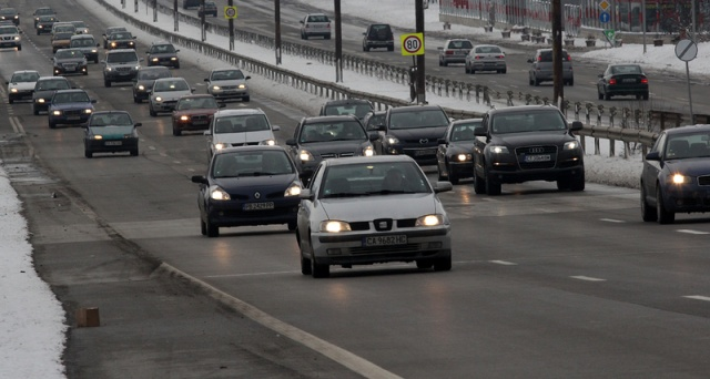 Bulgaria: No Roads in Bulgaria to be Closed for Repair During Holiday Period