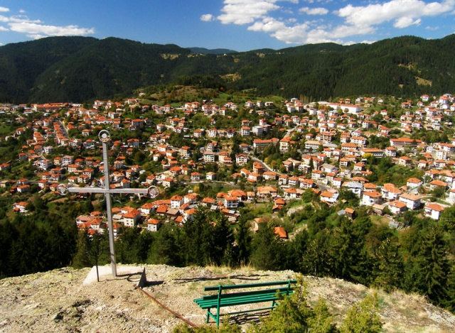 Bulgaria: Bulgarian Village Celebrates Feast Day by Unveiling Chapel Dedicated to St. Stephen