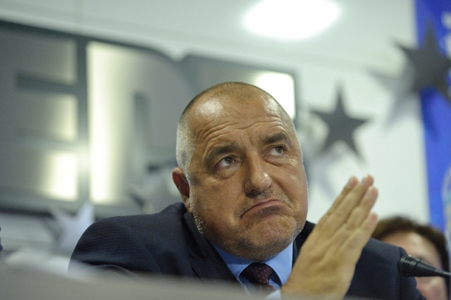 Bulgaria: Today's Quote: Boyko Borisov, Gas and Cartoons