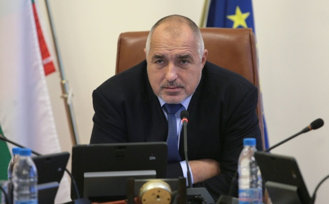 Bulgaria: PM Has Ambition to Turn Bulgaria Into Regional Centre for Transit of Gas